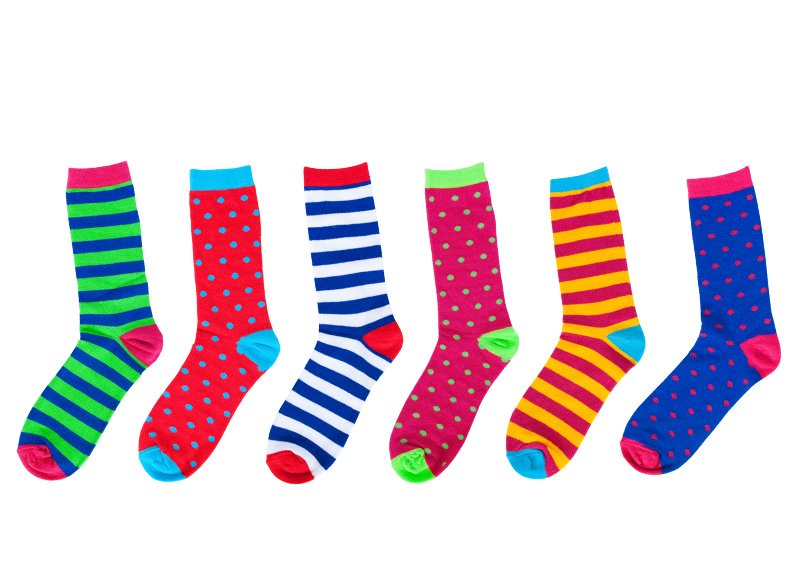 Get Your Socks On March 21st Is National Down Syndrome