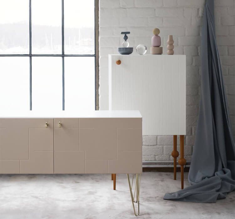 Frontly By Pretty Pegs Personalizzare Arredi Ikea Arredamento Facile