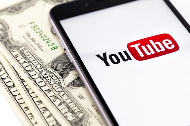 الربح من اليوتيوب بدون ادسنس وكيف حققت أكثر من 1000$ بسهولة