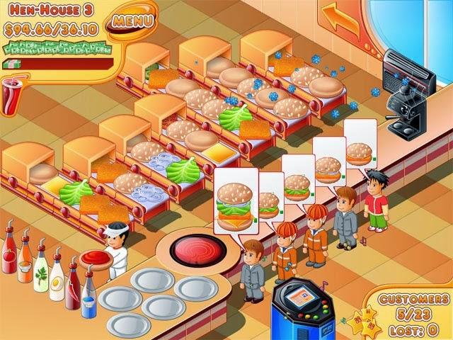 Stand O'Food , เกม, เกมส์, เกมทำขนม, เกมส์ทำอาหาร, เกมส์ทำอาหารน่าเล่น, เกมเสิร์ฟอาหาร, เกมปิ้งย่าง, เกมทำไอศครีม, เกมทำแฮมเบอร์เกอร์, เกมทำเครื่องดื่ม