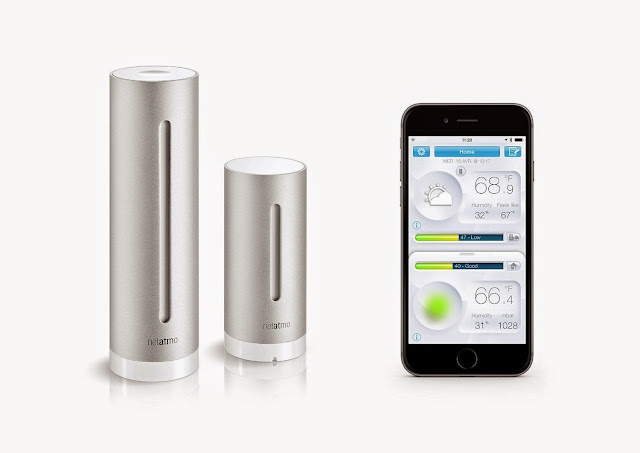Best Smart Weather Gadgets (15) 1