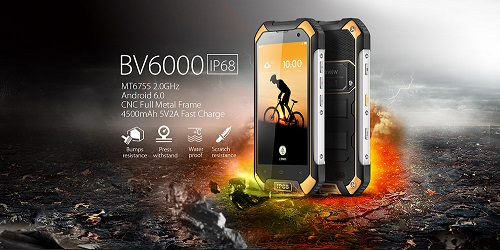 Blackview-Bv6000-chinese-with-IP68-waterproof-rugged-mobile