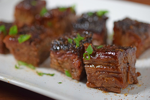 How to make burnt ends on a kamado grill, such as; big green egg, primo, kong, or kamado joe