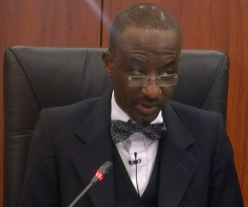 sanusi sued shareholders