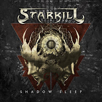 "Starkill - ""Shadow Sleep"""