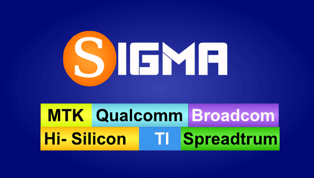 Sigma v 2 30 02  SPFT method improvedGsm Updates