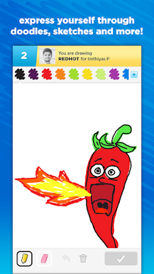 Download Draw Something Apk Mod v2.333.383 Terbaru