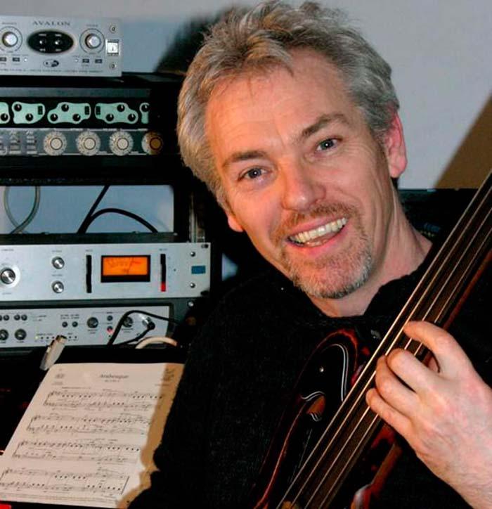 John Giblin