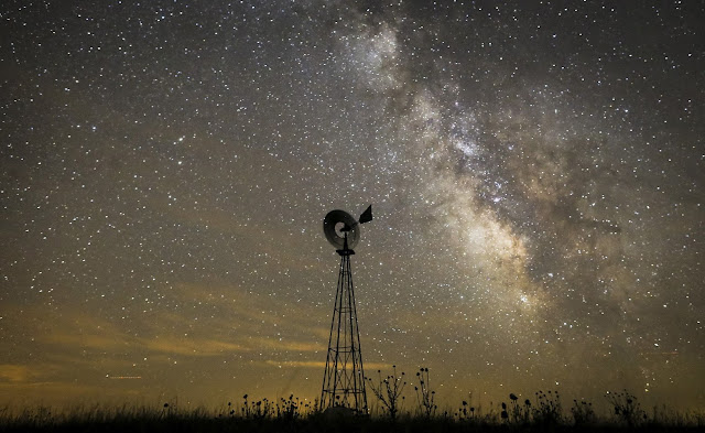 Study may give new respect to our Milky Way neighbourhood