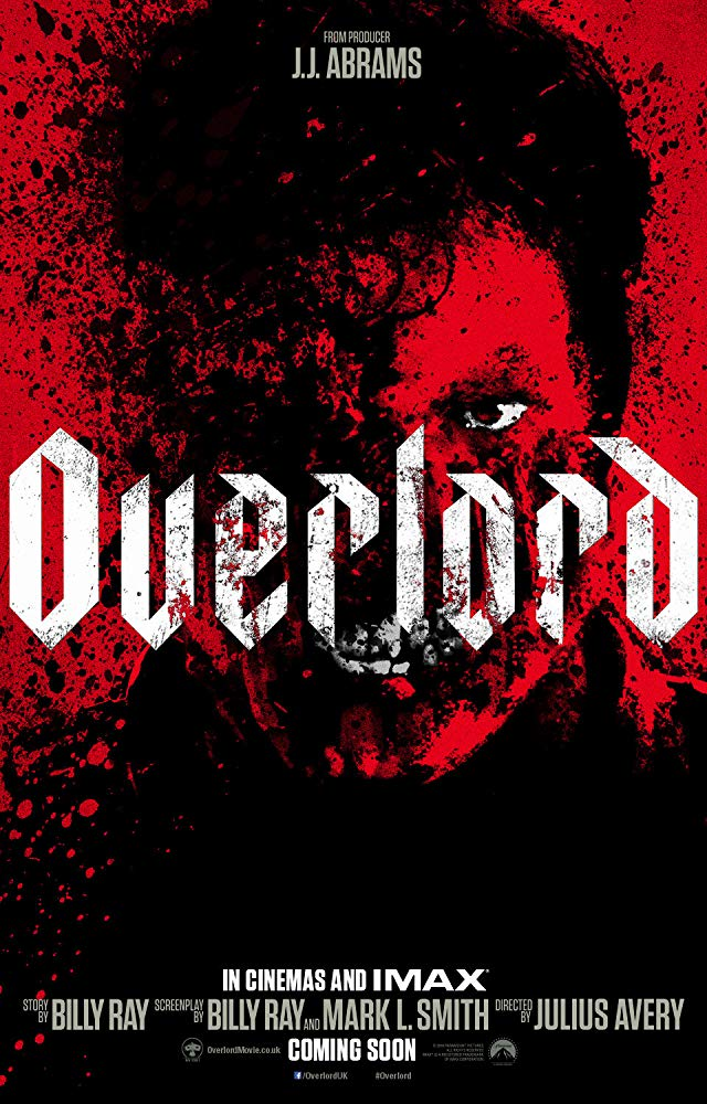 Review Filem Overlord