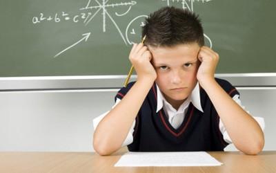 Nesigurnost i tjeskoba djece školskog uzrasta