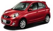 Harga Nissan March terbaru kudus