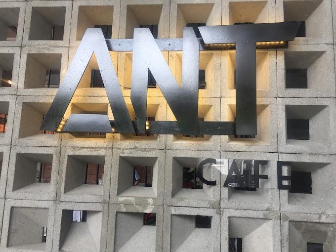 AnT Cafe & Bar Hidangkan Pelbagai Menu Menarik