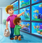 Fish Tycoon 2 Virtual Aquarium Mod Apk