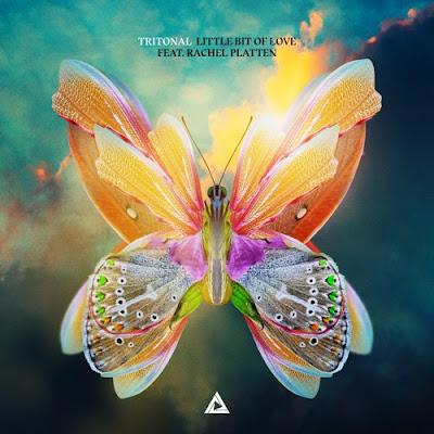 Tritonal Unveil New Single 'Little Bit Of Love' feat. Rachel Platten