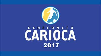 Resultado de imagem para CAMPEONATO CARIOCA 2017