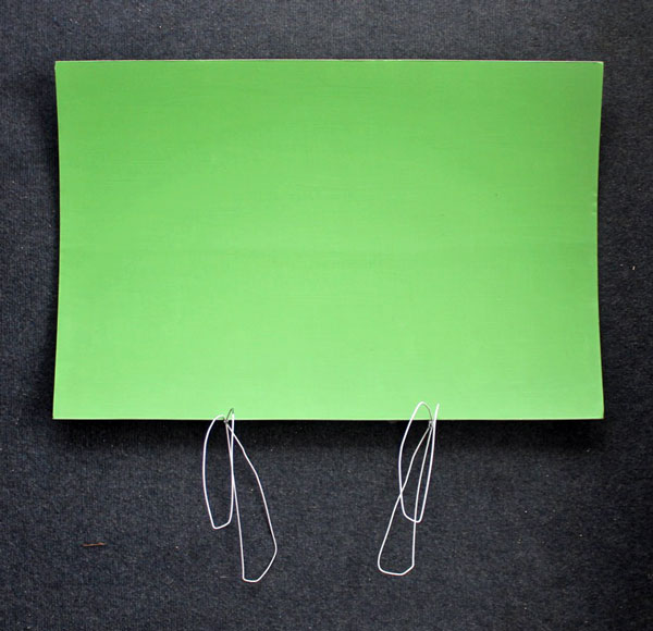 LebanTeachTech com: A Portable, Wearable Green Screen?