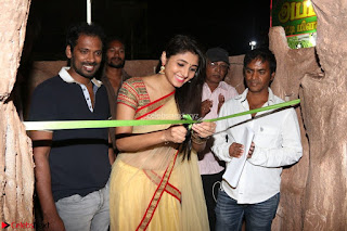 Actress Adhiti Menon Inagaurates 43rd India Tourism and Trade Fair in Chennai    016.jpg