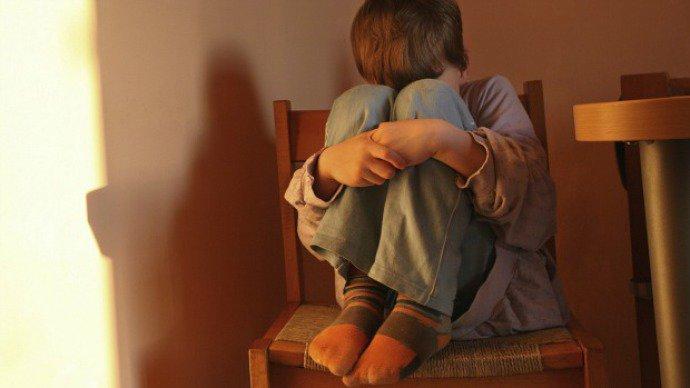 Horizonte Psy - Castigos físicos aumentam chances de crianças apresentarem distúrbios mentais na vida adulta