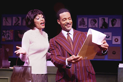 BWW Review: Smoothly Revised RECORDED IN HOLLYWOOD Returns to LA at Kirk Douglas Theatre