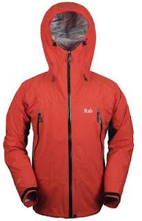 Fell Finder Rab Latok Alpine Jacket Review