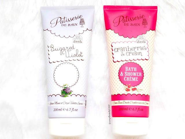 Patisserie De Bain Body Lotion Review