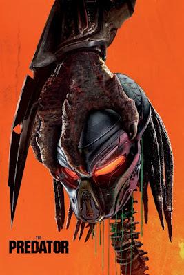 The Predator [2018] V2 *Fuente WEB-DL – Latino Final* [NTSC/DVDR- Custom HD] Ingles, Español Latino
