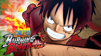 one piece burning blood mod
