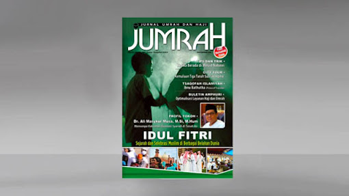 Jumrah Edisi 03 2016
