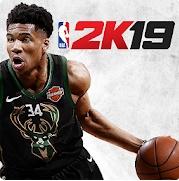 NBA 2K19 APK MOD