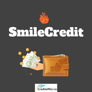 Smile Credit - parerile împrumutului