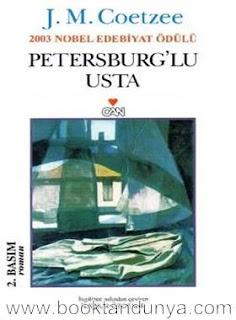 J. M. Coetzee - Petersburg'lu Usta