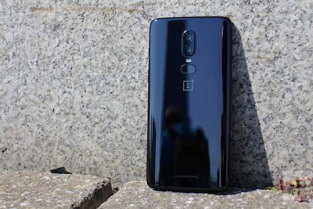 OnePlus 6, $530 Android-powered flagship smartphone sales over 1 millions units in less than a month