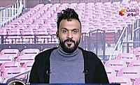 برنامج قصف جبهة 18/2/2017 إبراهيم سعيد - قناة الحدث اليوم