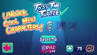Game Suрer Toss The Turtle Mod Apk Terbaru