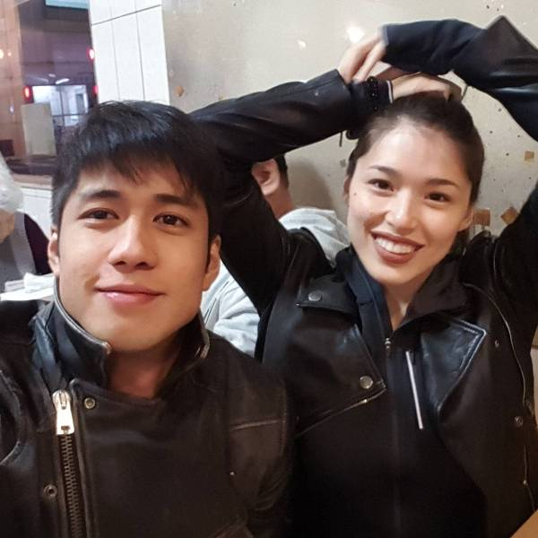 Aljur Abrenica confirms rekindled love with Kylie Padilla