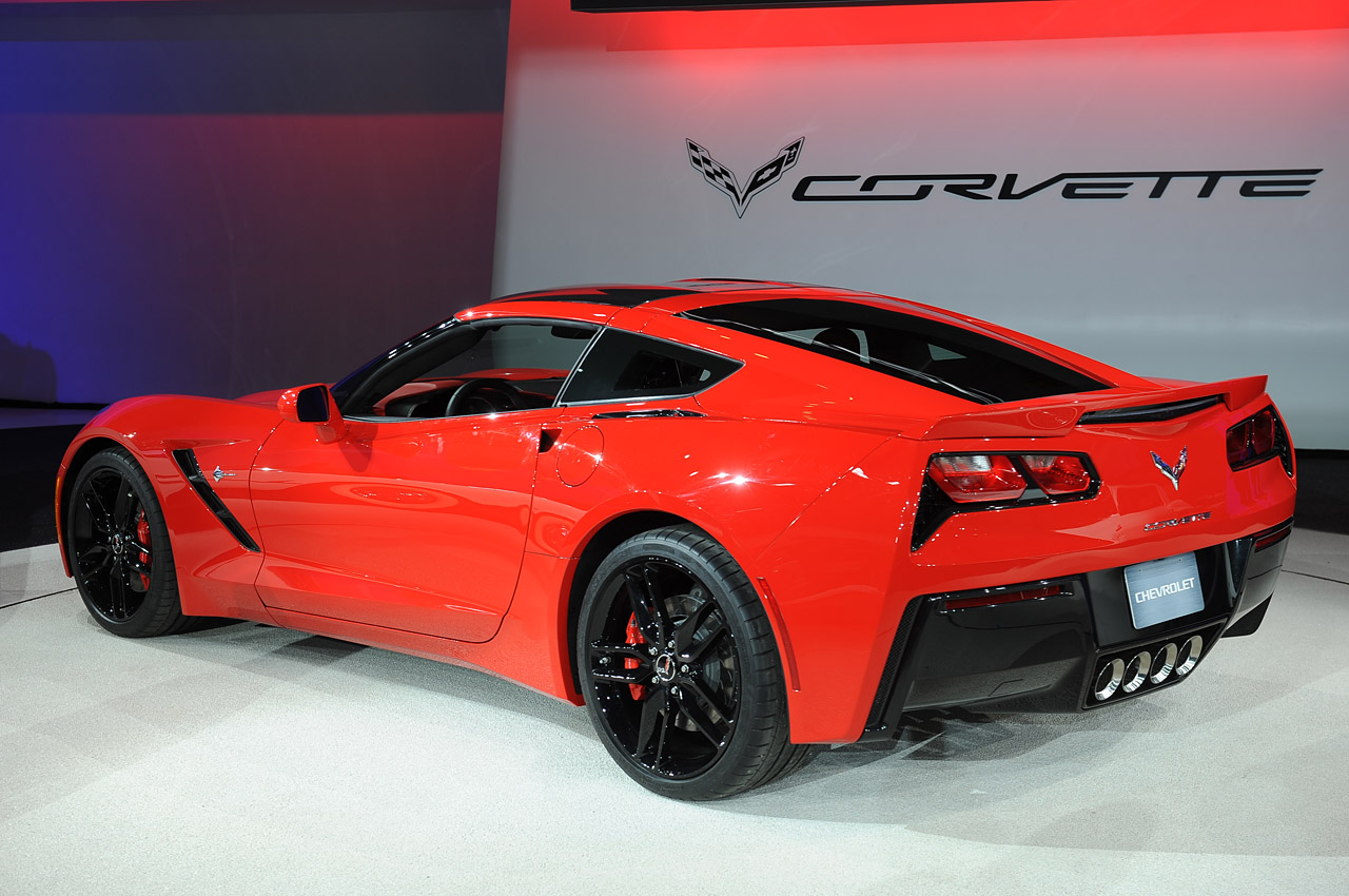 Nancys Car Designs: Joe Flacco wins C7 Corvette along with ...