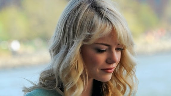 Kiss My Wonder Woman: Strong Female Character Friday: Gwen Stacy