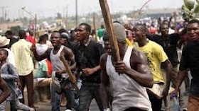 20 Killed In Edo In Renewed Clash Betweens Cults 1