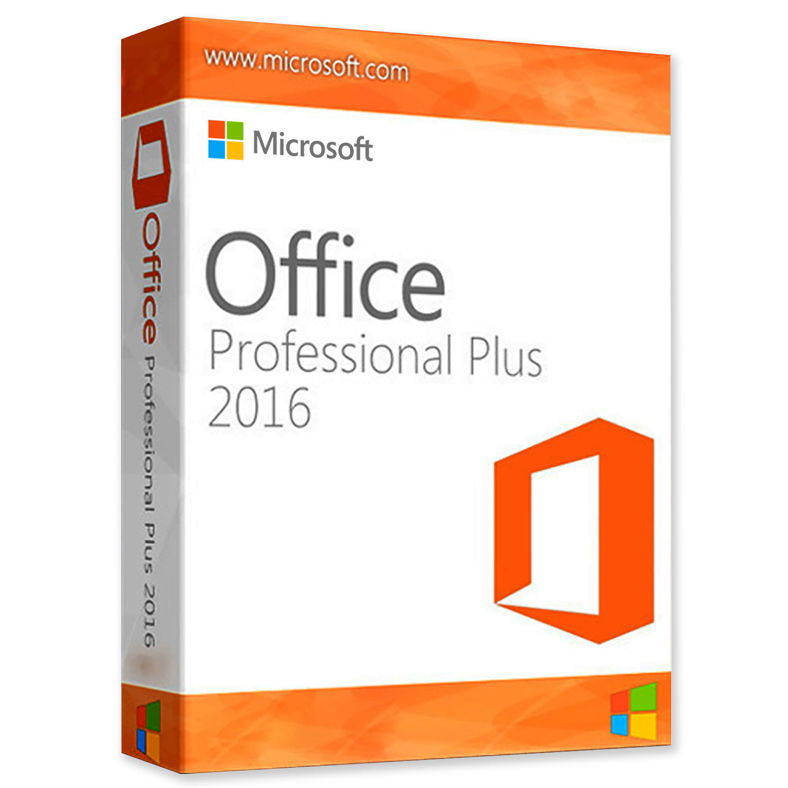 microsoft office professional plus 2016 silent install