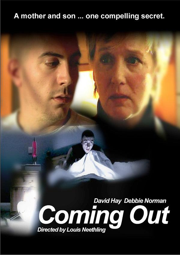Gay Themed Short Film 115