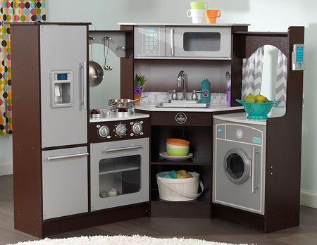 Houten Speelgoed Keuken : Speelgoed keuken