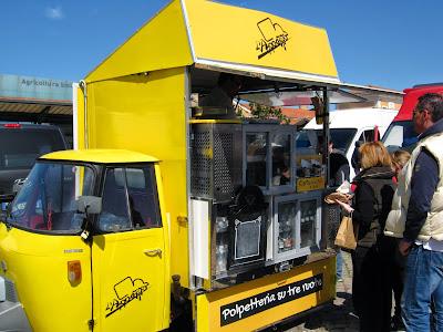 Che Food Truck Miami