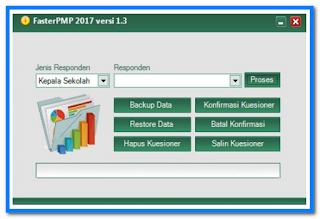 Download Driver Faster PMP 2018 Versi 2.0 Terbaru Suport Dapodik 2018