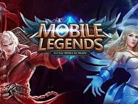 Mobile Legends Mod Apk Game MOBA Android Terlaris di Tahun 2018