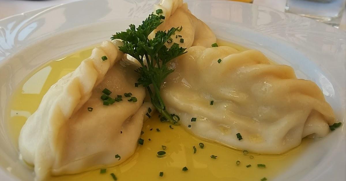 Cosa mangiare in Austria: i Kärnten Kasnudl