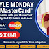 LIFESTYLE MONDAY with MasterCard: Get 10% additional discount in select categories at Lazada!