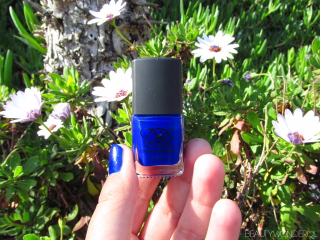 esmalte dbs cosmetics review