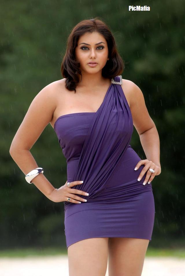 Sxy Tamil Actress Namithas Sexy Photos  Pic Mafia-1435