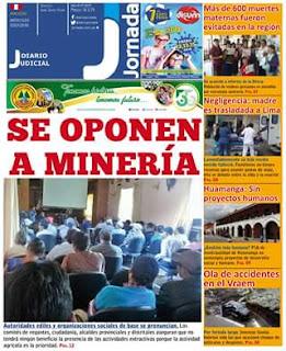 http://www.jornada.ayacucho.biz